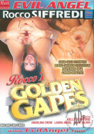 Golden Gapes Porn Video