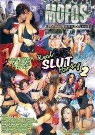 MOFOs: Real Slut Party 2 Porn Movie