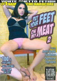 Put Your Feet On My Meat 2 Porn Movie