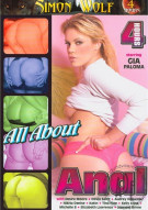 All About Anal Porn Movie