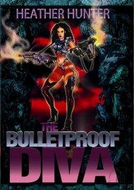 Bulletproof Diva, The Porn Video
