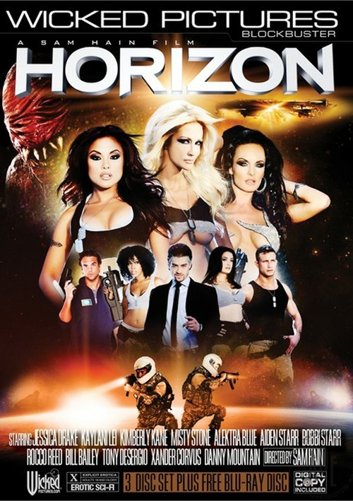 Horizon feature porn video from Wicked Pictures.