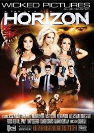 Horizon (2 DVD + 1 Blu-ray Combo) Porn Movie