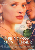 Princess Of Montpensier, The Movie