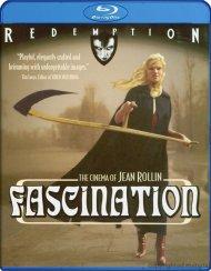 Fascination Blu-ray Movie