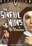 Sinful Nuns Of Saint Valentine, The: Remastered Edition  Movie