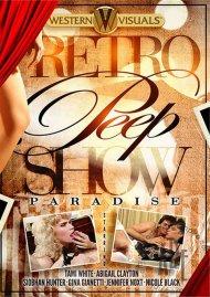 Retro Peep Show Paradise Porn Movie