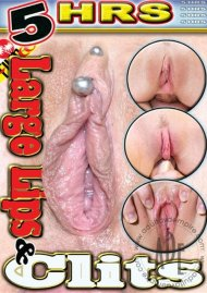 Large Lips & Clits Porn Video