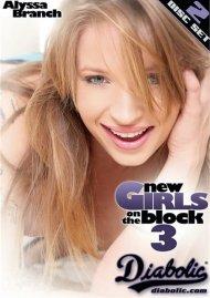 New Girls On The Block 3 Porn Movie