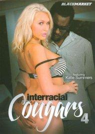 Interracial Cougars 4 Porn Video