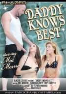 Daddy Knows Best Porn Movie