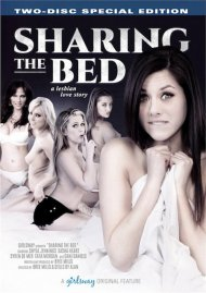Sharing The Bed Porn Movie