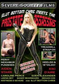 Slut Bottom Chris Meets The Prostate Assassins Porn Video