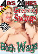 Granny Swings Both Ways Porn Movie