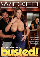 Axel Braun's Busted! Porn Video
