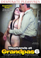 Weekends At Grandpas 6 Porn Movie