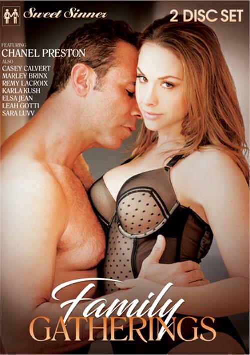 family gatherings porn movies