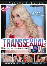 Transsexual POV Movie