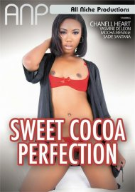 Sweet Cocoa Perfection Movie