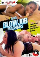 Little Blowjob Machines Porn Video