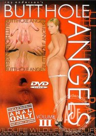 Butthole Angels 3 Porn Movie