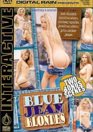 Blue Jean Blondes 1 Porn Video