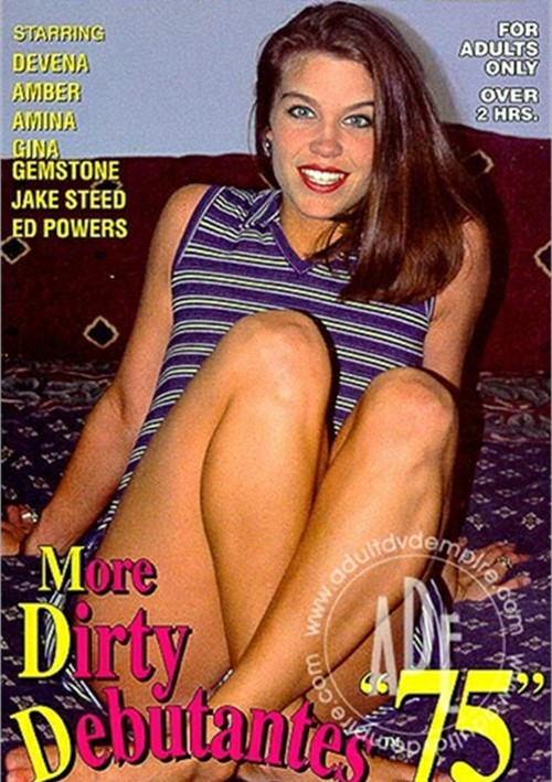 Dirty Debutantes #75