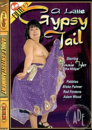 Little Gypsy Tail, A Porn Video