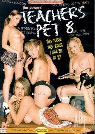 Teachers Pet 8 Porn Movie