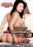 I Got Banged #3 Porn Video