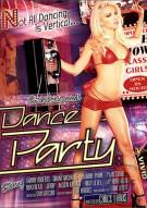 Dance Party Porn Movie