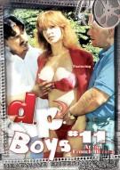 D.P. Boys #11 Porn Movie
