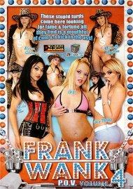 Frank Wank P.O.V. Vol. 4 Porn Video