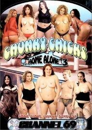 Chunky Chicks Home Alone 3 Porn Movie