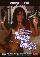 Teenage Cowgirls Porn Video