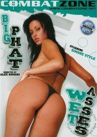 Big Phat Wet Asses Movie