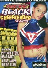 New Black Cheerleader Search Porn Movie