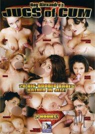 Jugs of Cum Porn Movie