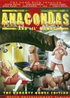 Anacondas & Lil Mamas #4 Boxcover