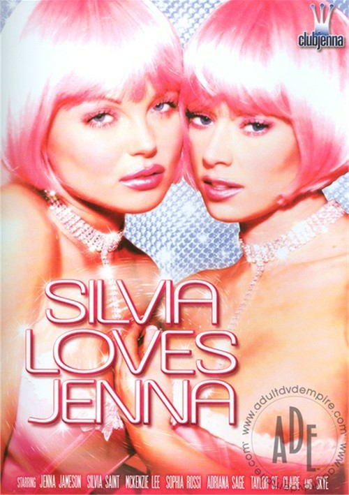 Silvia Loves Jenna