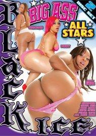 Big Ass All Stars Porn Movie