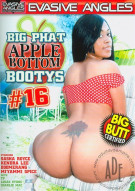 Big Phat Apple Bottom Bootys 16 Porn Movie