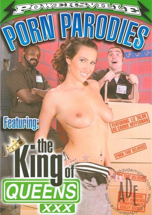 King Of Queens Porn Parody