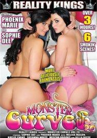 Monster Curves Vol. 20 Porn Movie