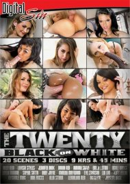 Twenty, The: Black On White Porn Movie