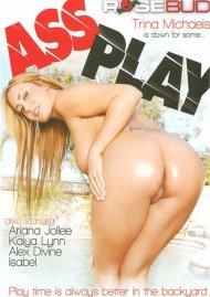 Ass Play Porn Movie