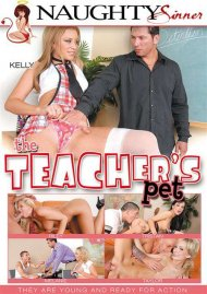 Teacher's Pet, The Porn Video