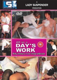 All In A Day's Work Porn Video