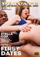 First Dates Porn Movie