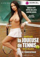 Anissa, The Tenniswoman (French) Porn Video